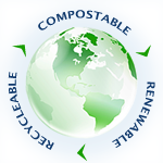 Compostable Plastic Containers